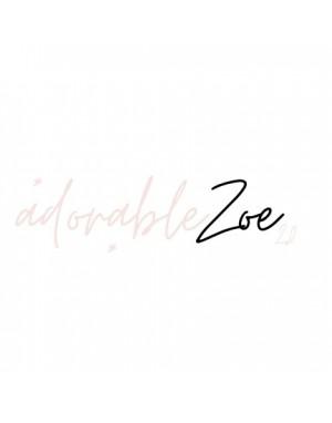 Adorable Zoe 2.0