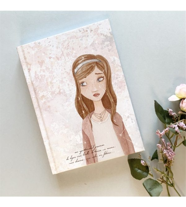 Cuaderno bujo alma