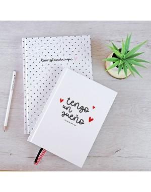 Bujo y cuadernos