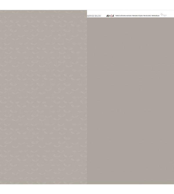 cartulina básica baloo de ari 32x45 cm
