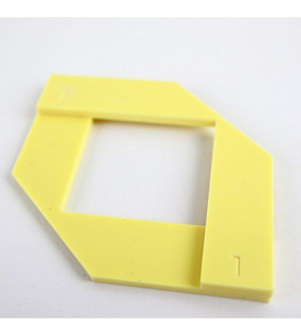 herramienta esquina limon