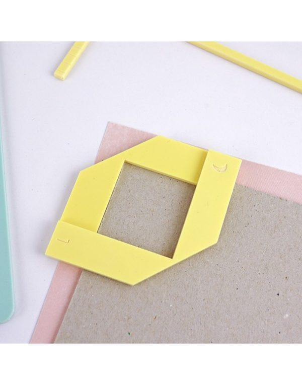 detalle herramienta esquina limon