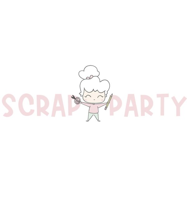 Scrapparty